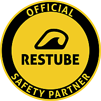 RESTUBE Safety Partner Logo sm